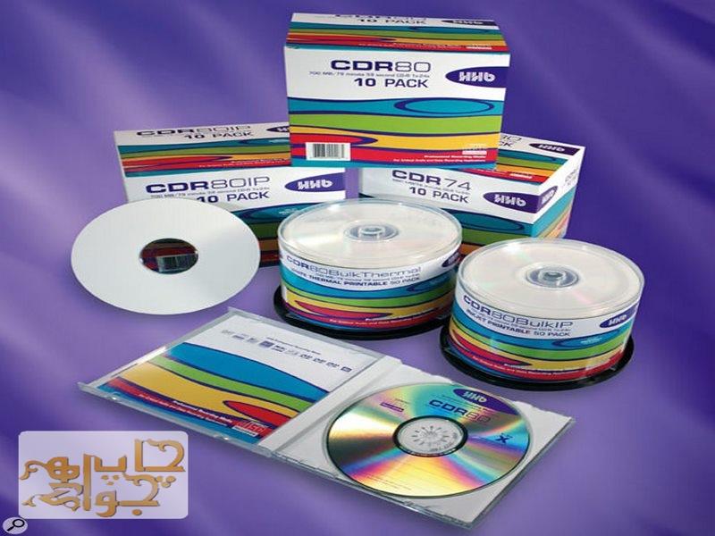 رایت سی دی